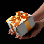 Your Gift is Waiting to be Opened